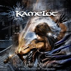 Kamelot - Ghost Opera, The Second Coming