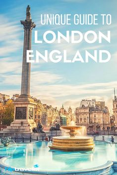 Do Something Different in London | When visiting London there is no shortage of things to do; from world famous museums to historic landmarks, the list of must-see attractions is pretty endless and you could easily fill up your time in the city and still not get to see everything on your wish list | HipTraveler: