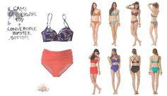 af319c3a2f1 12 Best bathing suits images
