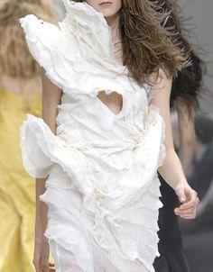Nina Ricci Fall 2007