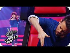 Demi - Something's Gotta Hold on Me (The Voice Kids 2013: The Blind Auditions) - YouTube