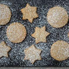 Allergy-Friendly Holiday Baking - EatSavvy Blog