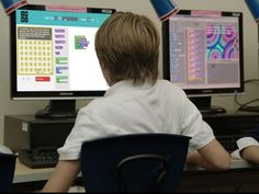 15+ Ways of Teaching Every Student to Code (Even Without a Computer) | Edutopia…