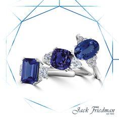 Ladies Sterling 925 Solid Silver 1.4 CT Baguette Cut Purple Tanzanite Earrings