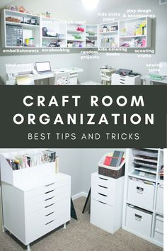 68 Diy Craft Table Ideas In 2021 Craft Table Craft Room Office Craft Room Organization