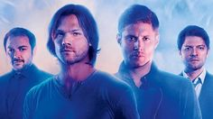 Supernatural - Season 11 - iTunes 5 Minute Sneak Peek