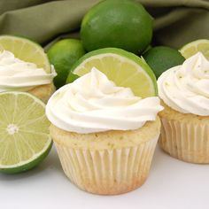 Margarita Cupcakes with Tequila Lime Buttercream Frosting - from scratch - made these today, they are flipping delicious! makes a few more than 24 cupcakes - feel free to up the frosting tequila quantity by a few tablespoons. Margarita Cupcakes, Lime Cupcakes, Liquor Cupcakes, Margarita Tequila, Cocktail Cupcakes, Filled Cupcakes, Yummy Cupcakes, Cupcake Recipes, Crack Crackers