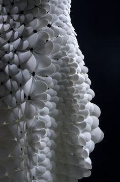 Petals Dress by Nervous System