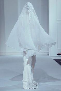 Alia Bastamam 2015 Bridal Collection - The Wedding Notebook magazine French Wedding Dress, Wedding Dresses, Bridal 2015, Wedding Notebook, Dusty Pink, Bridal Collection, Minimalist Fashion, One Shoulder Wedding Dress, Ballet Skirt