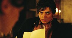 Aneurin Barnard as Lord Darnley in Mary, Queen of Scots