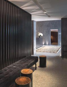 Award-Winning Design, Hotel Altis Prime, Lisbon