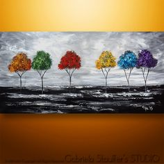 Hey, I found this really awesome Etsy listing at https://www.etsy.com/listing/240541178/abstract-painting-original-painting-wall