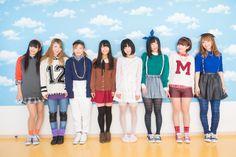 特集:【特別鼎談】From大阪、斬新なサウンドで話題を集める新世代のアイドル3組が集合! Especia×いずこねこ×クルミクロニクル - CDJournal CDJ PUSH