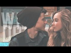 Watch in [HD] + headphones I don't know how but I have started like joshaya. They're sooo cute! Disney Xd, Cute Disney, Disney Girls, Cute Songs, Uriah, Girl Meets World, Sabrina Carpenter, Disney Channel, Vampire Diaries