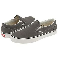 Vans Classic Slip-On™ Core Classics // I want some so I can match my adorable kiddos.
