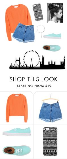 """"" by maahamral ❤ liked on Polyvore featuring Marni, Vans and Uncommon"