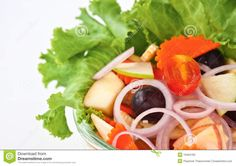 Healthy Fruit and Vegetable Salad Off your diet? Need help getting back in shape? These article will help myherbalmart.com/blog