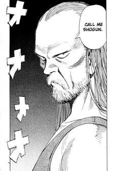 20th Century Boys Shogun