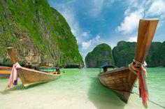 Blog: Próxima parada: Tailândia