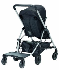Bébé Confort Buggy Board - Patinete para cochecitos Elea, Loola2, Loola3, Streety+ y Streety 3
