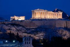Shore Excursions in Greece- See Greece from an insider's perspective Shore Excursions, Travel Companies, Ancient Civilizations, The Locals, Parthenon Athens, Travel Inspiration, Britain, Perspective, Europe