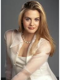 Alicia Silverstone Top movie dresses - who can forget the white Calvin Klein from Clueless? Cher Clueless, Clueless Fashion, Clueless Outfits, 2000s Fashion, Clueless Quotes, Cher Horowitz, Clueless Aesthetic, Future Fashion, The Dress