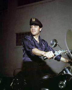 Elvis Presley 2. April 1963 Memphis