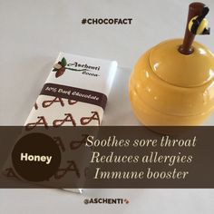 What's your favourite way to use honey?   We are experimenting honey with our dark chocolate.  As you know #honey  can:  - Soothes sore throat - Reduces allergies - Immune booster  Among other things. Tap if you like honey!     #AschentiCocoa #eatclean #healthyliving  #TuesdayMotivation #youarewhatyoueat #superfood #naturalhealth #handmade #darkchocolate