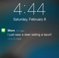 They're seeing things we can only dream of: | 26 Pictures That Prove Parents Are Definitely Evolving