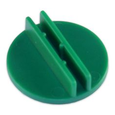 Plastic Card Stand - Round - 20mm