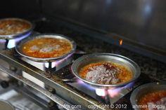 Gaziantep'in en önemlisi ve en lezzetlisidir o.  Beyran Çorbası
