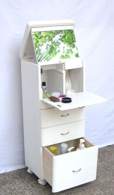 Alfa img - Showing > Makeup Storage Cabinet
