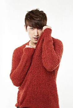 Happy Birthday Lee Min Woo!