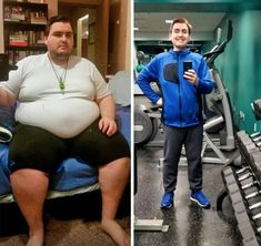 20 Strong-Willed People Who Lost Excess Weight and Turned Their Lives Around Perfect Body, Nice Body, Amazing Transformations, Weight Loss Inspiration, Workout Challenge, Weight Loss Program, Weight Loss Transformation, At Home Workouts, Fat
