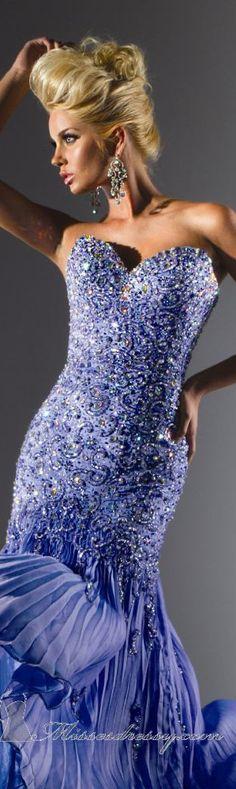 Tony Bowls Collections Formal dress #long #elegant #dress