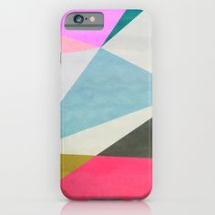 Abstract 05 iPhone & iPod Case