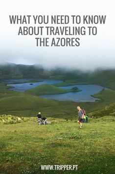Is traveling to the Azores independently possible? In short, yes it is. From booking flights and choosing hotels to the best time to visit and what island(s) to pick, here is all you need to know about traveling to the Azores. #Azores #Portugal #VisitAzores