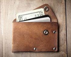 Men's Leather wallet, Men's Wallet, Leather Wallet, Minimal Leather Wallet, thin leather wallet 005 Men's Leather wallet Men's Wallet Leather Wallet by MrLentz Minimal Wallet, Minimalist Leather Wallet, Simple Wallet, Leather Card Wallet, Credit Card Wallet, Slim Wallet, Wallet Chain, Leather Conditioner, Leather Men