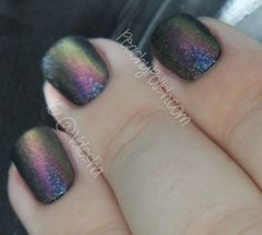 """KBShimmer """"Rollin' With The Chromies"""""""