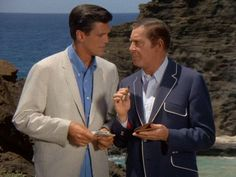 I Dream of Jeannie: Season Episode 3 The Second Greatest Con Artist in the World Sep. I Dream Of Jeannie, Episode 3, Season 3, Two By Two, Suit Jacket, Black And White, Artist, Jackets, Down Jackets
