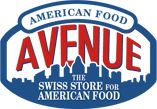American Food Avenue - The Swiss Online Store for American Baking Goods and Foods