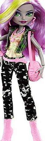 Monster High DTR22 ``Moanica DKay`` Doll No description (Barcode EAN = 0887961362961). http://www.comparestoreprices.co.uk/december-2016-week-1-b/monster-high-dtr22-moanica-dkay-doll.asp