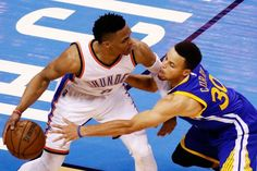 Golden State Warriors at Oklahoma City Thunder – Game 6  http://www.sportsgambling4fun.com/blog/basketball/golden-state-warriors-at-oklahoma-city-thunder-game-6/  #basketball #Dubs #GoldenStateWarriors #NBAPlayoffs #OklahomaCityThunder #Thunder #Warriors