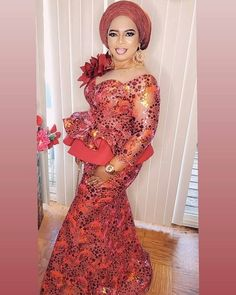 Owambe Show-Stopper 🙏❤❤😍😍 # Best African Dresses, Latest African Fashion Dresses, African Attire, African American Fashion, African Fashion Ankara, African Print Fashion, African Print Dress Designs, African Print Clothing, African Prints