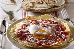 PANE FRATTAU http://www.hotelsinsardegna.org/gourmet/piatti-tipici/primi-piatti/