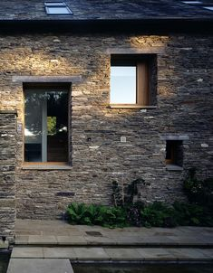 Exterior Detail, Rowden by McLEAN QUINLAN, photo by Peter Cook via Flickr