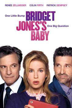 Watch Bridget Jones's Baby (2016) Full Movie Online Free