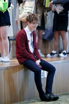 [151112] Yugyeom Potter - do NOT edit