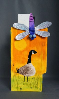quella donna artista: Natura File delle cartelle libro: Part 1
