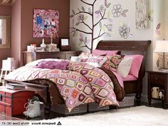 decorating ideas for a preteen girls bedroom | Photo Gallery of the Decorating Little Girls Bedroom Ideas